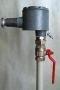 Прибор контроля уровня жидкости  акустический СЖУ_1_ВУ